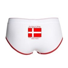 bloodvikingsdaneShirtcenter.png Women's Boy Brief
