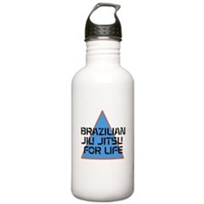 BJJ FOR LIFE Water Bottle