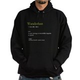 The Wanderlust Hoody
