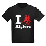I Run Algiers T
