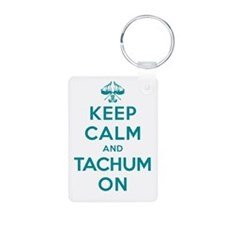 Keep Calm - Keychain