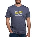 design Women's Fitted T-Shirt (dark)