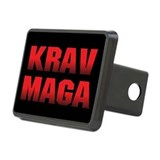 Krav Maga Hitch Cover