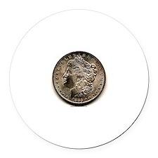 Morgan Dollar Magnet