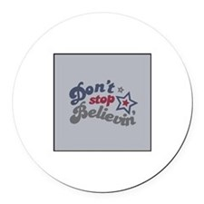 Don't Stop Believin' Magnet