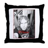 El Hanso' Throw Pillow
