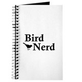 Cute Bird watching Journal