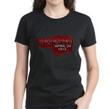 Armenian Genocide. April 24, 1915 Tee