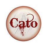 "Jewelry Cato 3.5"" Button"