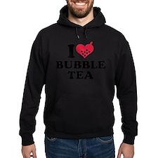I love Bubble Tea Hoody