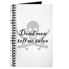Dead men tell no tales Journal