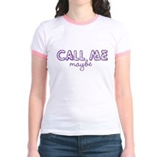 Call me maybe T