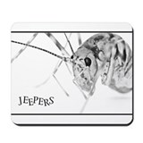 Bug Classic Mousepad