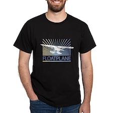 Aircraft Float Plane T-Shirt