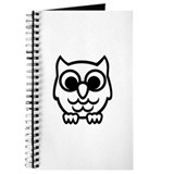Black owl Journal
