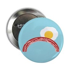 "sunnyside day! 2.25"" Button"
