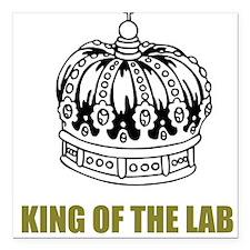 King of the Lab (Bones)