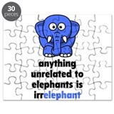 Irrelephant Puzzle