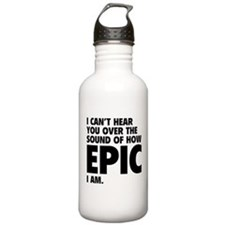 EPIC Sports Water Bottle