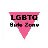 Safe Zone cards (Package of 8)