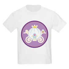 Princess Coach Fairytale T-Shirt