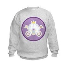 Princess Coach Fairytale Sweatshirt