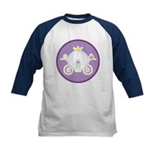 Princess Coach Fairytale Tee