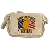 WAC Veteran Messenger Bag