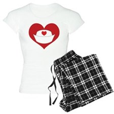 Nurse Heart Pajamas