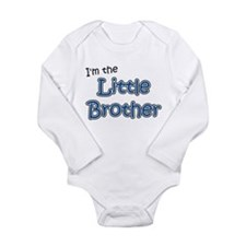 Little Brother Stacked Body Suit