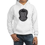 TJ PD Counter Terrorist Hooded Sweatshirt