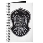 TJ PD Counter Terrorist Journal