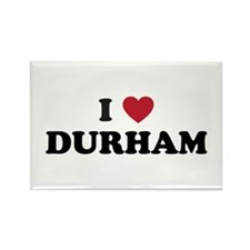 durham.png Rectangle Magnet