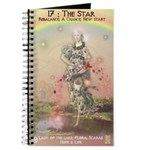 Wishes Granted -Star Card- Talking Tarot Journal