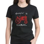 Zevran Organic Women's T-Shirt (dark)