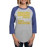 Alistair Organic Women's Fitted T-Shirt (dark)