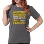 Alistair Organic Women's T-Shirt (dark)