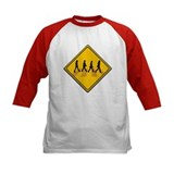 Abbey Road Xing Tee