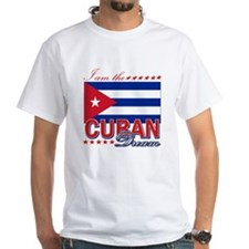 I am the Cuban Dream Shirt