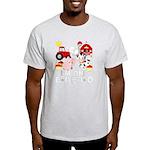 Fenris Women's Plus Size Scoop Neck Dark T-Shirt