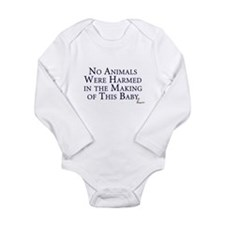 Unique Animals Baby Outfits