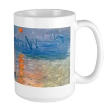 Monet - Sunrise Mug