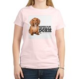 Doxie Mom  T-Shirt