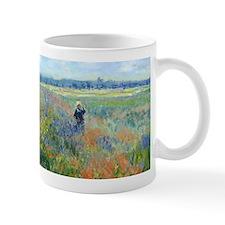 Monet Small Mugs