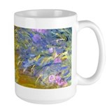 Monet Ceramic Mugs