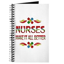 Nurses Journal
