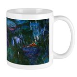 Monet Small Mugs