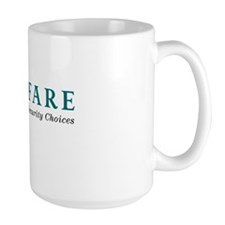 The One And Only Lawfare Mug