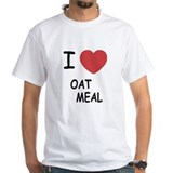 I heart oatmeal Shirt