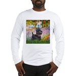 Garden (Monet) - Scotty Long Sleeve T-Shirt
